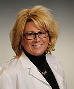 Dr. Georgia Crozier
