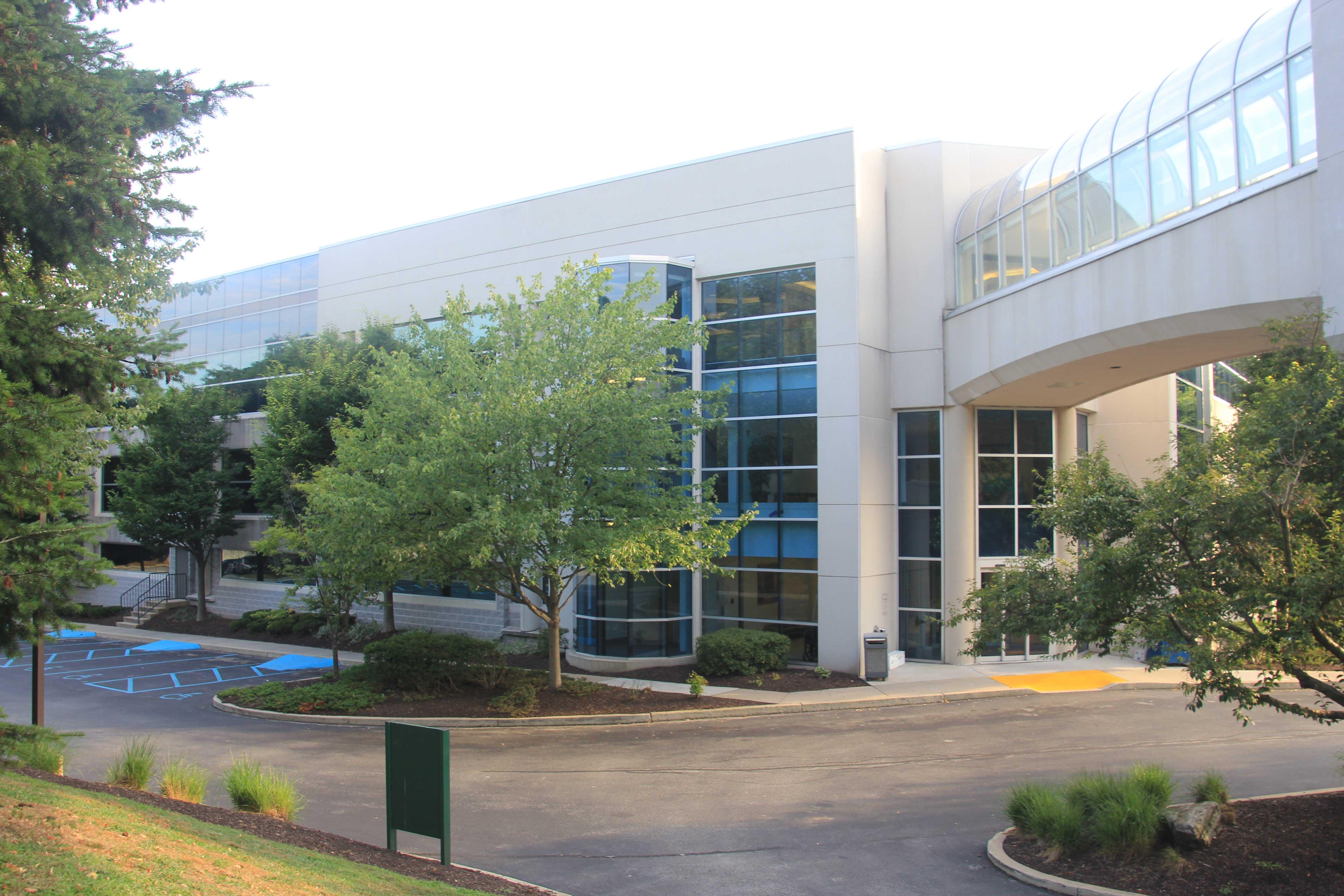 Moore Eye Institute at Springfield Hospital in Healthplex Pavilion II