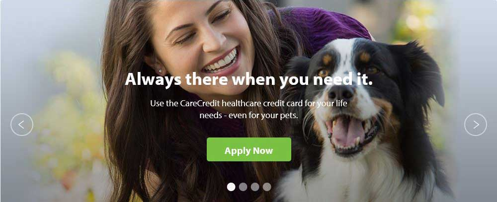 CareCredit Healthcare Financing