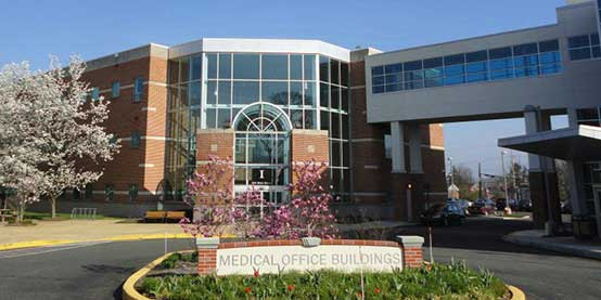 Moore Eye Institute at Phoenixville Hospital