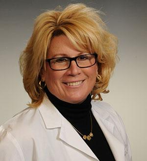 Low Vision Specialist, Dr. Georgia Crozier